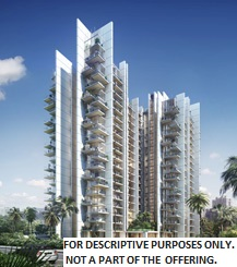 M3M Escala Gurgaon By M3M Group Brings 2BHK and 3BHK Apartments in Gurgaon Thumb_217X245-1